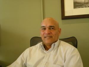 Carlos Landreau of The Landreau Group.